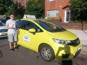 $35 ph Lidcombe-Driving Lesson  Driving Instructor Driving School Lidcombe Auburn Area Preview