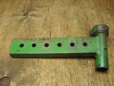 John Deere 950 Right Hand Axle Extension Ch11128
