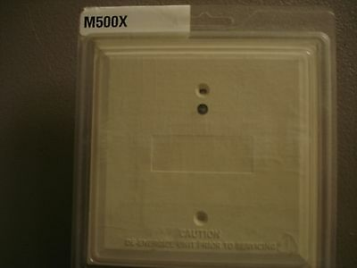 System Sensor M500x  New