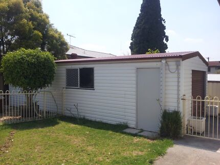 Wanted: 1 Bedroom Granny Flat for Rent - Blacktown
