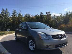 Nissan Sentra 2009 A/C Mags