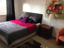 1 en-suited bedroom available now - stylish Queenslander house! Hamilton Brisbane North East Preview