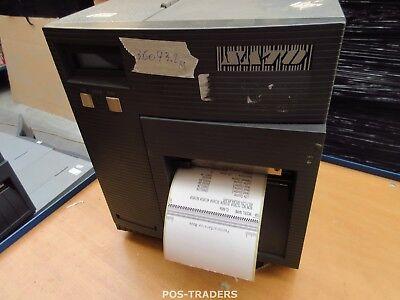"""SATO CL408E Parallel Thermo Label Drucker REWINDER 203dpi 4.1"""" 104mm - 36093.2 M"""