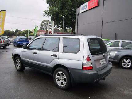 SUBARU FORESTER ONLY 116,000  LOW KMS Klemzig Port Adelaide Area Preview