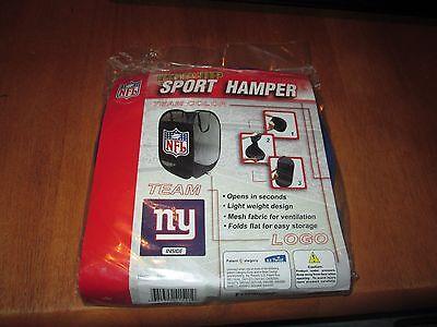 Pop Up Sport Hamper (NEW YORK GIANTS POP-UP SPORT HAMPER)