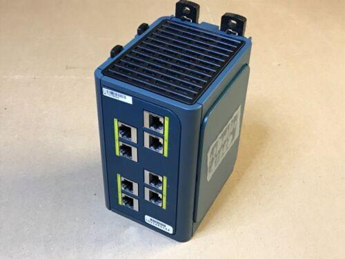 Cisco IEM-3000-8TM= 8-Port Ethernet Expansion Module V01 *NEW*