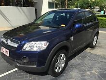 2006 Holden Captiva Wagon Airlie Beach Whitsundays Area Preview