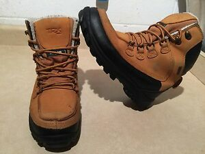 Men's TRX Waterproof Insulated Winter Boots Size 10 London Ontario image 1