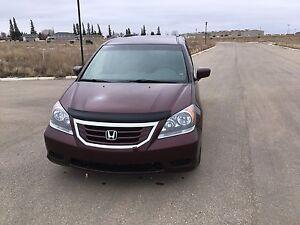 2009 Honda Odyssey EX,** POWER SLIDING DOORS **
