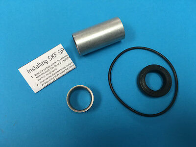 Ford Steering Shaft Reseal Kit 2600 3000 3600 2610 3910 4100 4140 4610 Srk632aa