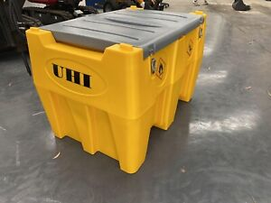 UHI DKT480 480L Fuel Storage Tank with 12V pump, Special $990 Chipping Norton Liverpool Area Preview