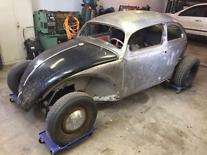 1958 Volksrod-Reduced
