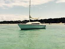 Moonraker 23 - ready to sail – Make an Offer Yeronga Brisbane South West Preview