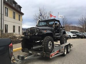 Find Used Jeep CJs for Sale by Owners and Dealers | Kijiji Autos