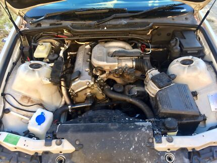 Bmw 328i E36 Manual Gearbox Engine Engine Parts Transmission