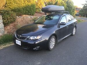 SUBARU IMPREZA 2009 - LOW MILEAGE