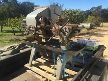 Metal lathe Herbert No.2 Heyfield Wellington Area Preview