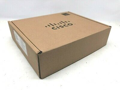 New Cisco Cp-7821-w-k9 Ip Phone