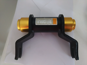 Travel Life Bike Rack Axle Adapter Punchbowl Launceston Area Preview
