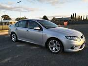 2010 FG XR6 Ford Falcon Sedan Traralgon Latrobe Valley Preview