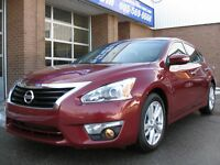 2013 Nissan Altima SL TECH  NAVIGATION BACKUP  LEATHER SUNROOF 2 Mississauga / Peel Region Toronto (GTA) Preview