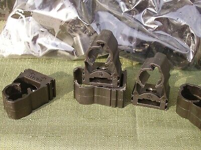 200 Slightly Used Wirsbo Pex Clips