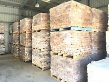 Bricks - recycled used old cleaned palleted per 1000 Croydon Burwood Area Preview