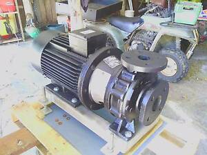 Grundfos irrigation pump Echunga Mount Barker Area Preview