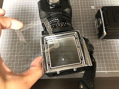 【NEW】HASSELBLAD Accessary 6x4.5 645 format MASK guide for A16 MAGAZINE
