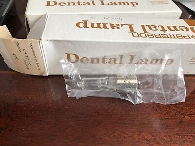 Patterson Dental Light Replacement Bulb 4079
