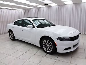 2016 Dodge Charger SXT V6 SEDAN w/ BLUETOOTH, HEATED/VENTILATED