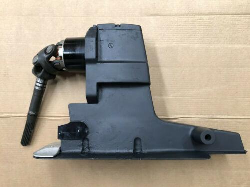 Mercruiser 5.0 V8 24/24 1.62 Alpha 1 Gen 2 Upper Drive Shaft Gear Case Resealed