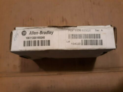 Allen Bradley Safety Relay #10611320169246, USA Stock!