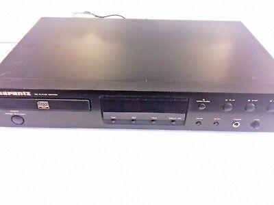 MARANTZ CD 5400 CD Player - Black  Pro Hi Fi Separate