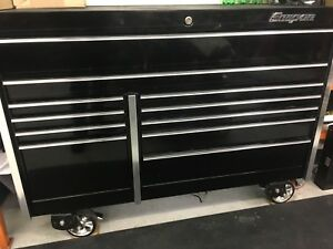 Snap on tool box KRL7022CPC