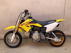 2012 Suzuki DR-Z70 Bunbury Bunbury Area Preview