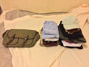 Assorted Clothing New