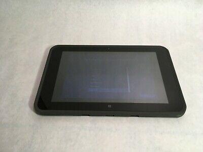 "HP Pro Tablet 10 EE G1 10.1"" Tablet Intel Atom 1.33GHz 2GB 32GB eMMC Windows 10"