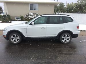 2007 BMW X3 3.0SI For Sale!