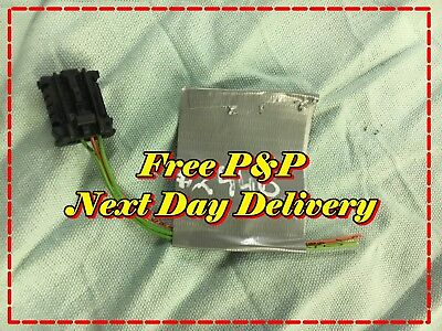 #2446 2007 1.6 Citroen Dispatch INTERIOR LIGHT REAR Loom Wire Wiring Connector