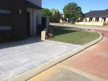 Impact Paving & Landscaping Perth Northern Midlands Preview
