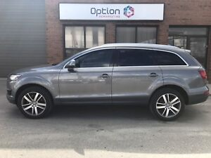 2010 Audi Q7 Diesel - SOLD!!!CERTIFIED AND EMISSION TESTED