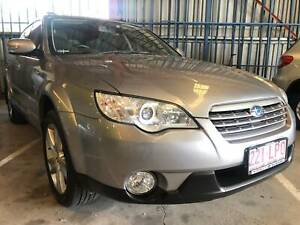 2009 Subaru Outback 2.5i Automatic AWD SUV Eagle Farm Brisbane North East Preview