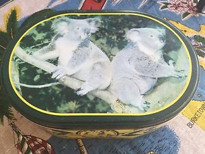 Vintage Biscuit Tin West Launceston Launceston Area Preview