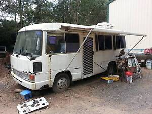 1985 Toyota Coaster - Great Project Greenbank Logan Area Preview