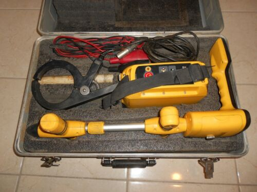 VIVAX METROTECH VM 810 CABLE AND PIPE LOCATOR