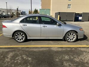 TSX Acura 2008 premium package fully loaded