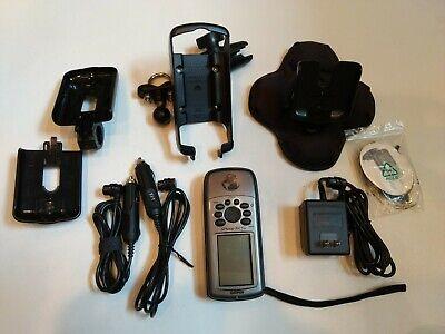 Garmin GPSMAP 76CS Handheld GPS Unit