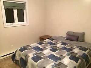 Room for rent - Perfect for student with car. 3km from NBCC.