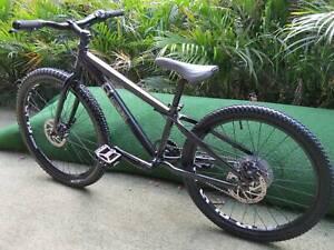 Alloy Mountain Bike - as New!!